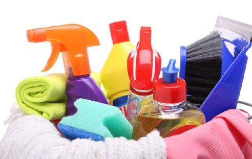 Como limpiar bien tu casa trucos y consejos for Articulos para limpieza del hogar