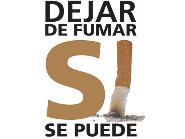 Dejar fumar por medio del cerezo aliso