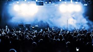 Conciertos de musica