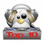 Top 10 40 principales